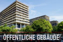 Kluge Teaser Home Öffentliche Gebäude neu