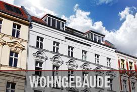 Kluge Teaser Home Wohngebäude neu