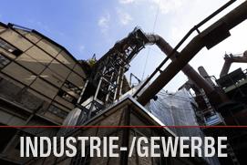 KlugeTeaser Home Industrie