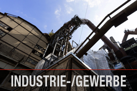 KlugeTeaser Home Industrie