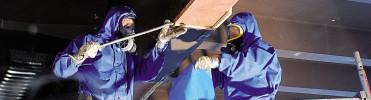 Kategorie Teaser Leistung Asbest Deckenbalken DSC_6910